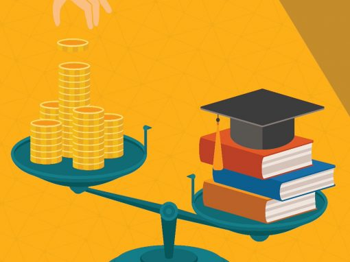UCS STUDENT FINANCE INFOGRAPHIC